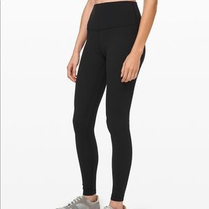 Women's Lululemon Leggings